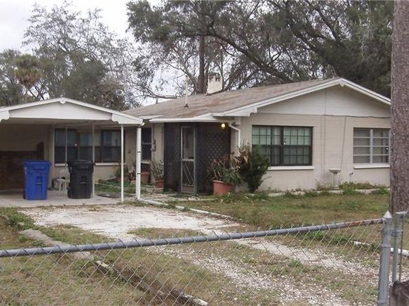 2 bed 1 bath Single Family at 916 E 120TH AVE TAMPA, FL, 33612 is for sale at 60k - google static map