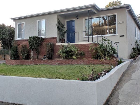 3 bed 2 bath Single Family at 2951 Vaquero Ave Los Angeles, CA, 90032 is for sale at 679k - 1 of 14