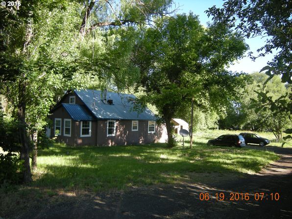 4 bed 1 bath Single Family at 200 NE Main St Long Creek or, OR, 97856 is for sale at 220k - 1 of 17
