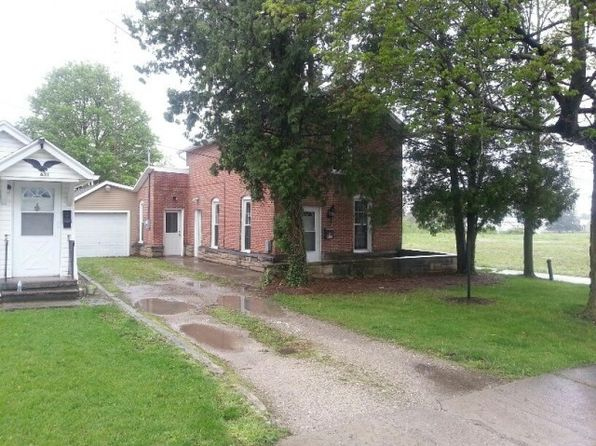 2 bed 1 bath Single Family at 635 W Pearl St Union City, IN, 47390 is for sale at 27k - 1 of 13
