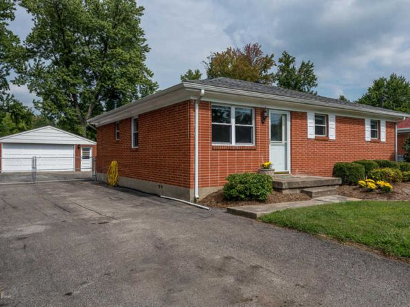 3 bed 1 bath Single Family at 1115 Lone Oak Ave Louisville, KY, 40219 is for sale at 120k - 1 of 29