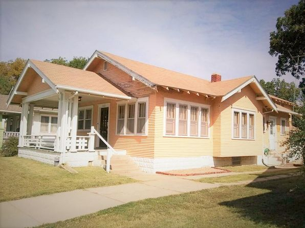 3 bed 1 bath Single Family at 1312 S Hydraulic St Wichita, KS, 67211 is for sale at 75k - 1 of 16