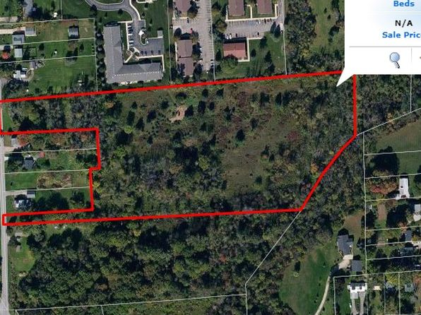 null bed null bath Vacant Land at 0 Blacks Corners Rd Imlay City, MI, 48444 is for sale at 68k - google static map