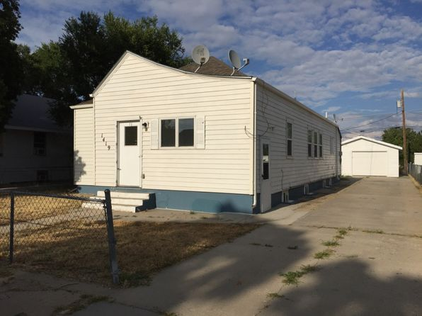 5 bed 3 bath Multi Family at 1419 8TH AVE SCOTTSBLUFF, NE, 69361 is for sale at 125k - 1 of 24