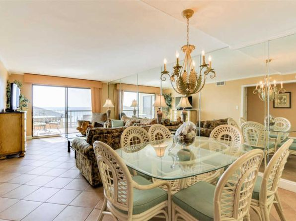 2 bed 2 bath Condo at 5801 Thomas Dr Panama City Beach, FL, 32408 is for sale at 205k - 1 of 29