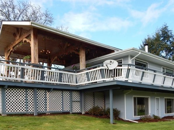 4 bed 3 bath Single Family at 12745 Central Valley Rd NE Poulsbo, WA, 98370 is for sale at 569k - 1 of 16