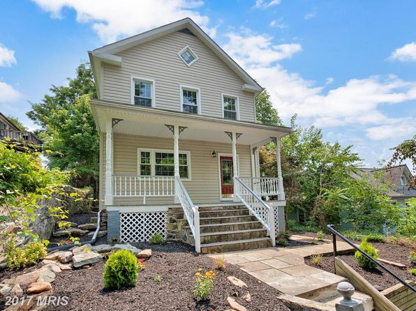 2 bed 2 bath Single Family at 12 7th Ave Brunswick, MD, 21716 is for sale at 170k - 1 of 26
