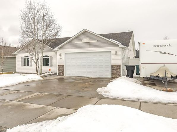 3 bed 2 bath Single Family at 1240 Crystal Lake Ln Billings, MT, 59105 is for sale at 230k - 1 of 36
