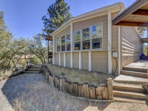 2 bed 2 bath Single Family at 185 Oxbow St Prescott, AZ, 86305 is for sale at 50k - 1 of 26