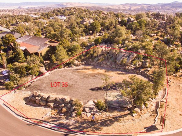 null bed null bath Vacant Land at 1385 Ridgewood Dr Prescott, AZ, 86305 is for sale at 185k - 1 of 10
