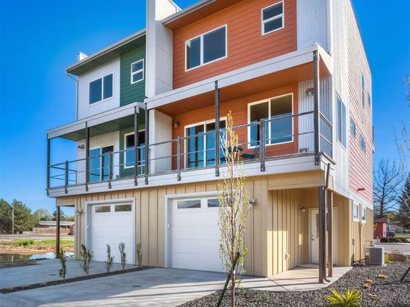 3 bed 2.5 bath Townhouse at 397 E 41st St Garden City, ID, 83714 is for sale at 273k - 1 of 6