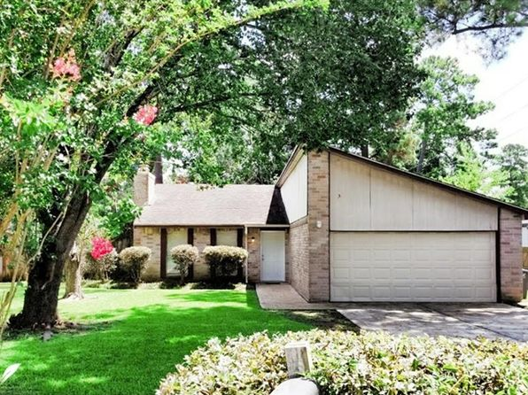 3 bed 2 bath Single Family at 23210 Wintergate Dr Spring, TX, 77373 is for sale at 125k - 1 of 10