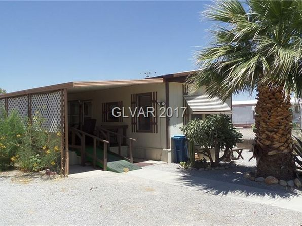 2 bed 1 bath Mobile / Manufactured at 410 W INGRAM AVE OVERTON, NV, 89040 is for sale at 65k - 1 of 13