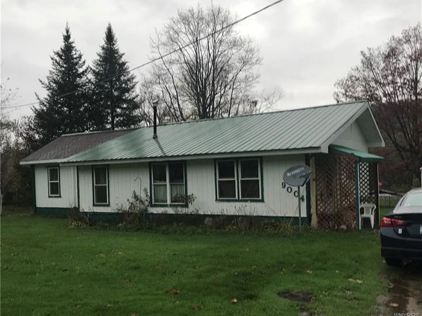3 bed 2 bath Mobile / Manufactured at 9004 Route 219 West Valley, NY, 14171 is for sale at 75k - 1 of 16
