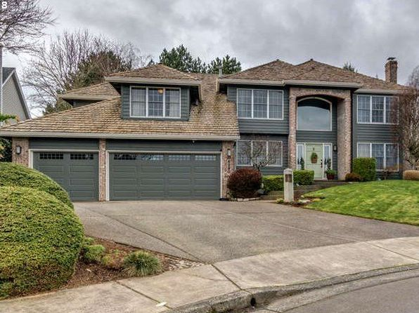 3 bed 3 bath Single Family at 6290 Haverhill Ct West Linn, OR, 97068 is for sale at 690k - 1 of 31