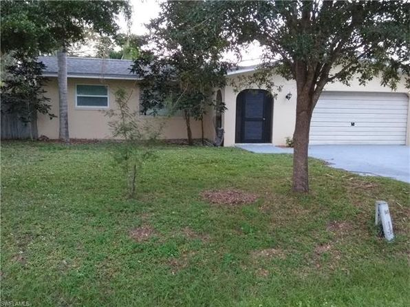 3 bed 2 bath Single Family at 2544 Barcelona Ave Fort Myers, FL, 33905 is for sale at 200k - 1 of 20