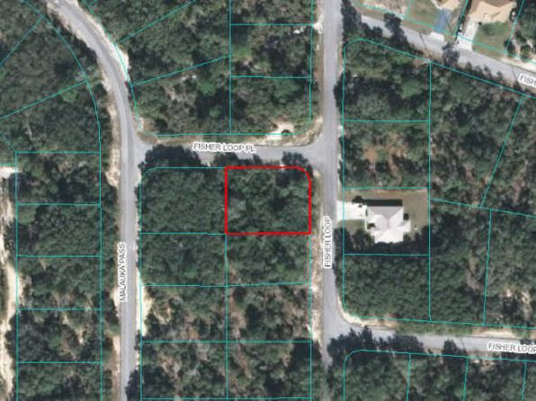 null bed null bath Vacant Land at 00 Fisher Loop Loop Ocklawaha, FL, 32179 is for sale at 6k - google static map