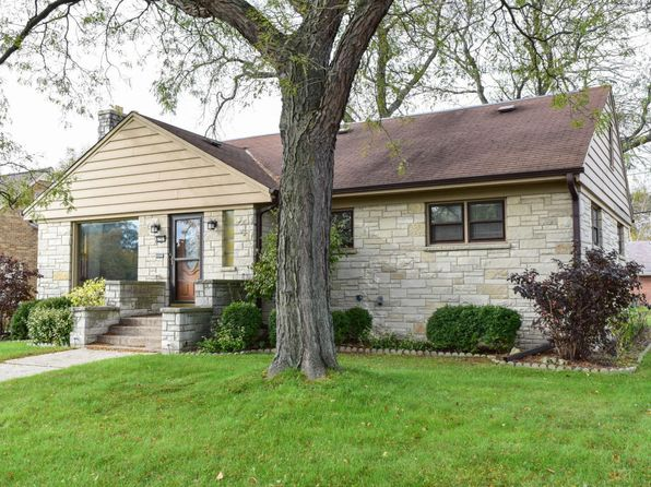 4 bed 3 bath Single Family at 2781 S 76th St West Allis, WI, 53219 is for sale at 200k - 1 of 25