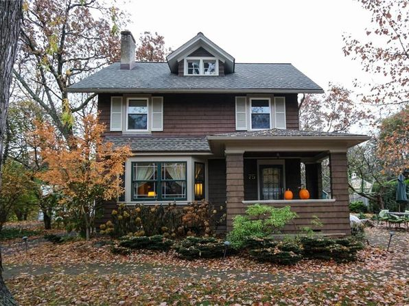 3 bed 2 bath Single Family at 75 Wildmere Rd Irondequoit, NY, 14617 is for sale at 160k - 1 of 25