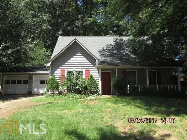 2865 shaw rd marietta ga 30066 for Old farm houses for sale in georgia