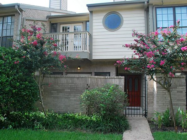 2 bed 3 bath Townhouse at 720 Country Place Dr Houston, TX, 77079 is for sale at 175k - 1 of 24