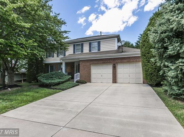 4 bed 2.5 bath Single Family at 4 High Mill Ct Owings Mills, MD, 21117 is for sale at 330k - 1 of 30