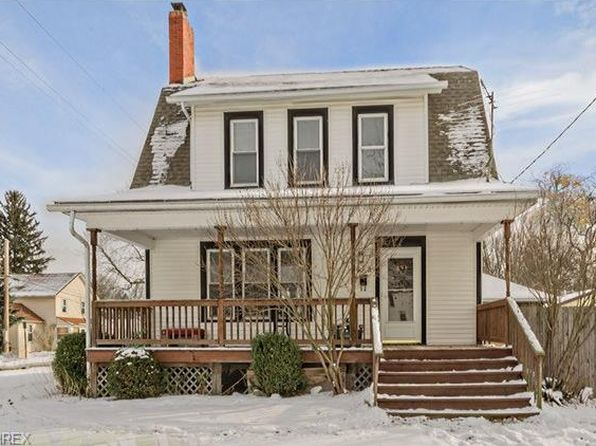 3 bed 1 bath Single Family at 403 King St Ravenna, OH, 44266 is for sale at 85k - 1 of 21