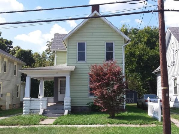 3 bed 2 bath Single Family at 131 N Buena Vista St Newark, OH, 43055 is for sale at 63k - 1 of 2