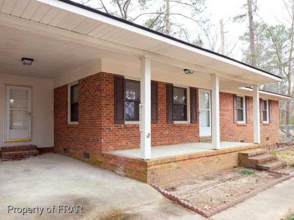 3 bed 2 bath Single Family at 7563 Faraday Pl Fayetteville, NC, 28303 is for sale at 70k - 1 of 20