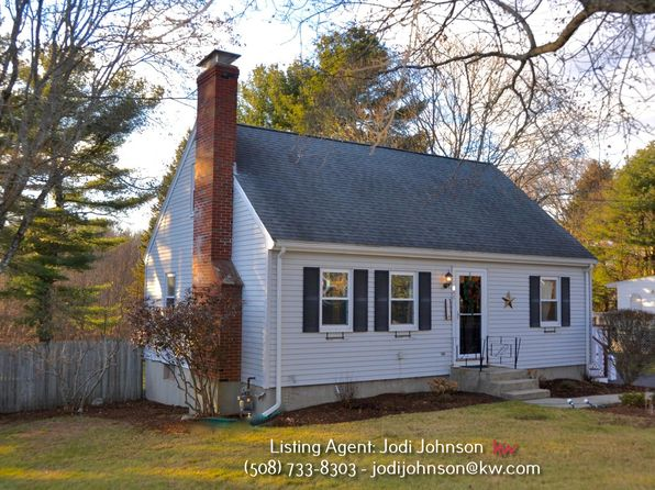 3 bed 2 bath Single Family at 295 Plain St Millis, MA, 02054 is for sale at 385k - 1 of 30