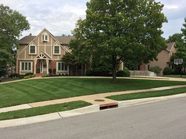 4 bed 4 bath Single Family at 10920 W 105th St Overland Park, KS, 66214 is for sale at 345k - 1 of 64