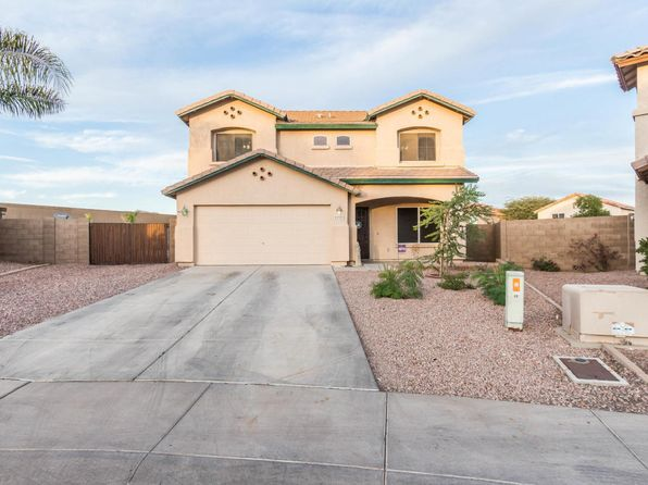 4 bed 2.5 bath Single Family at 22922 W Cantilever St Buckeye, AZ, 85326 is for sale at 245k - 1 of 41