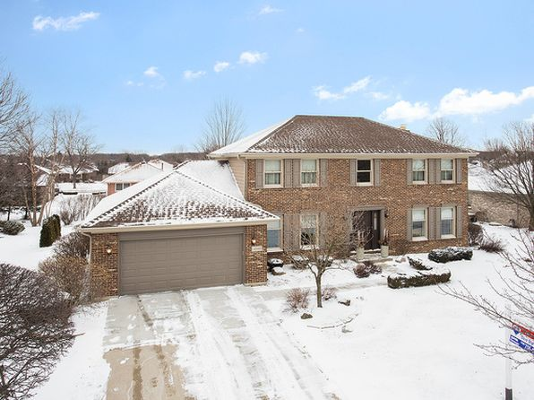 4 bed 4 bath Single Family at 14349 Wooded Path Ln Orland Park, IL, 60462 is for sale at 405k - 1 of 15