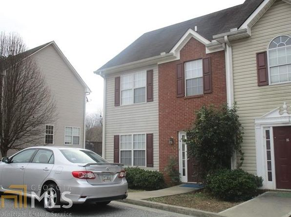 2 bed 2.5 bath Condo at 51 Valley View Dr Cartersville, GA, 30120 is for sale at 79k - 1 of 12