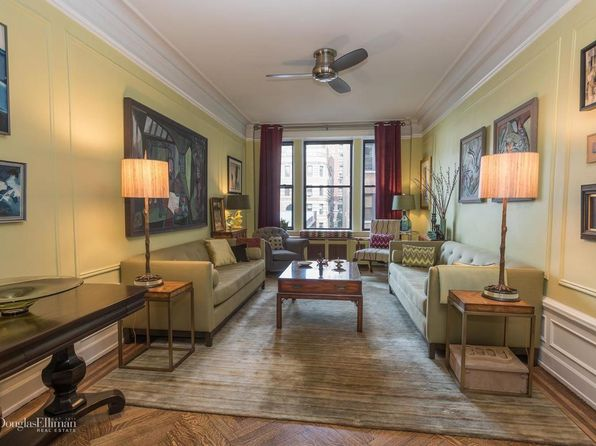 2 bed 2 bath Cooperative at 771 W End Ave New York, NY, 10025 is for sale at 1.40m - 1 of 10