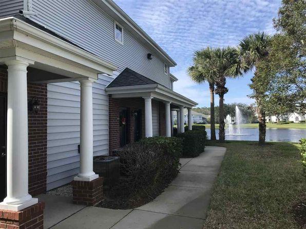 2 bed 2 bath Condo at 16212 Harbour Vista Cir St Augustine, FL, 32080 is for sale at 190k - 1 of 23