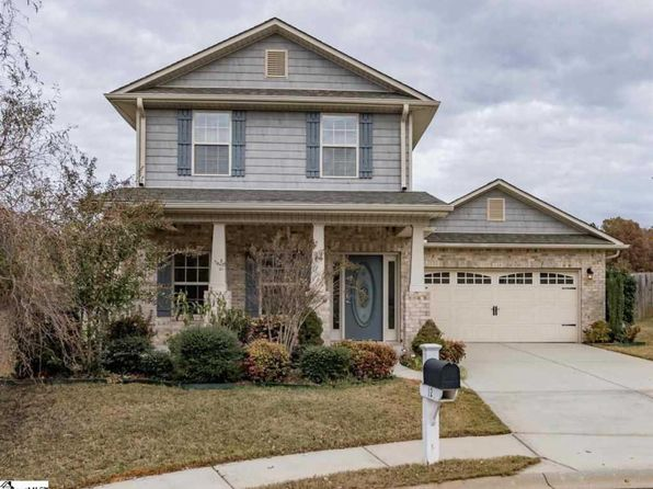 4 bed 3.5 bath Single Family at 129 Scottish Ave Simpsonville, SC, 29680 is for sale at 222k - 1 of 22
