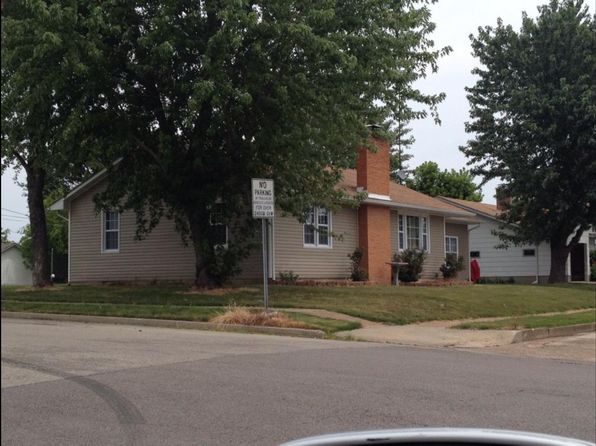 4 bed 2 bath Single Family at 201 E Jackson Ave Owensville, MO, 65066 is for sale at 105k - 1 of 13
