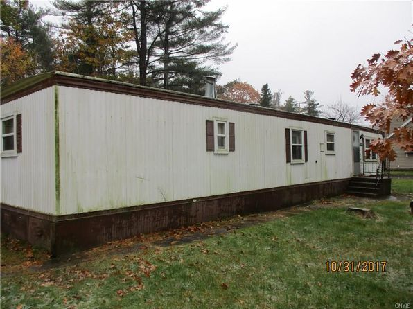 2 bed 1 bath Mobile / Manufactured at 30860 Burnup Rd Black River, NY, 13612 is for sale at 32k - 1 of 5