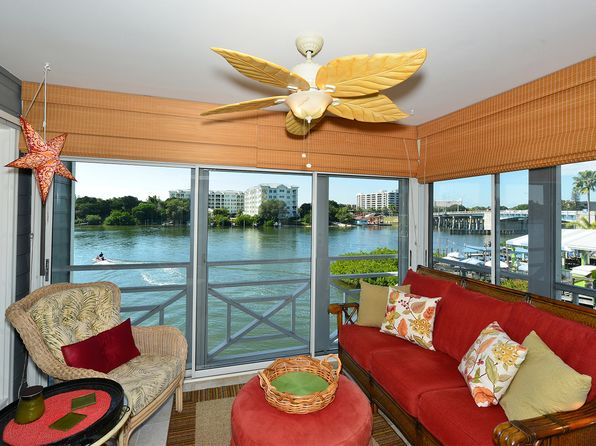 2 bed 2 bath Condo at 1548 Stickney Point Rd Sarasota, FL, 34231 is for sale at 549k - 1 of 46
