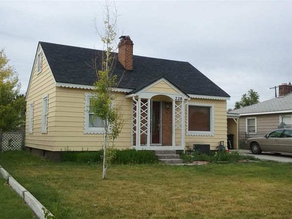 3 bed 1 bath Single Family at 228 Young Ave Nampa, ID, 83651 is for sale at 130k - 1 of 8