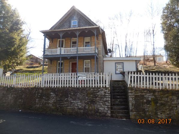 4 bed 2 bath Single Family at 8-10 NEW HAMPSHIRE ST NEWTON, NJ, 07860 is for sale at 35k - 1 of 18