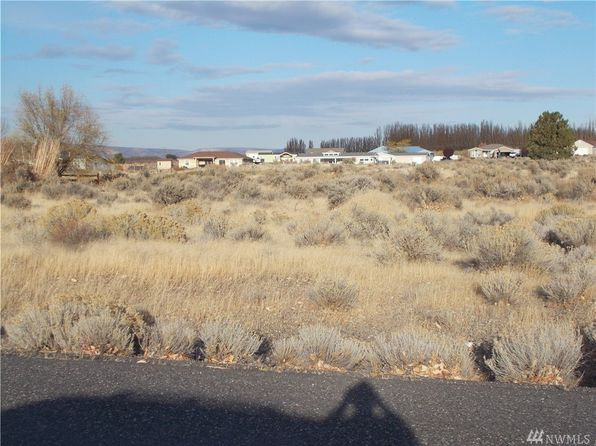 null bed null bath Vacant Land at 867 DESERT AIRE DR SW MATTAWA, WA, 99349 is for sale at 80k - 1 of 5