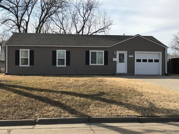 3 bed 1 bath Single Family at 904 Osage Ave Salina, KS, 67401 is for sale at 90k - 1 of 16
