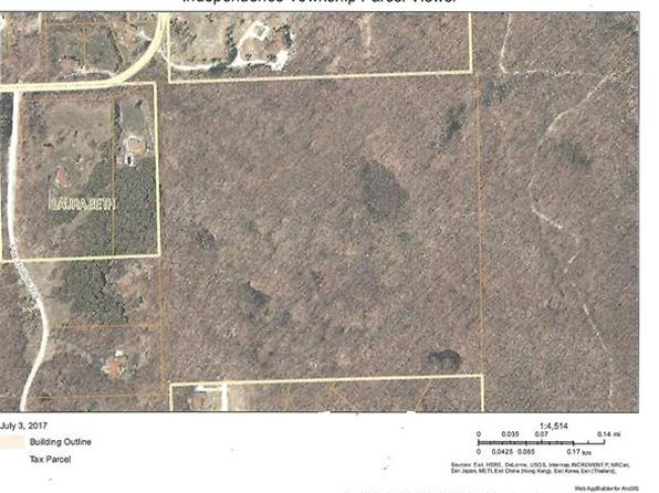 null bed null bath Vacant Land at 0 Hadley Rd Independence Twp, MI, 48348 is for sale at 750k - 1 of 2