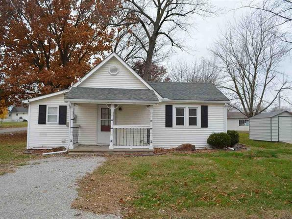 2 bed 1 bath Single Family at 106 S Myrtle Ave Smithton, MO, 65350 is for sale at 43k - 1 of 19