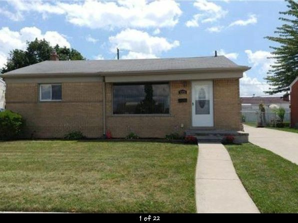 3 bed 1 bath Single Family at 3221 Pale St Trenton, MI, 48183 is for sale at 132k - 1 of 15