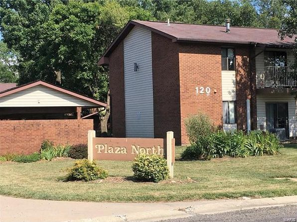 2 bed 1 bath Condo at 120 Suppiger Madison, IL, 62249 is for sale at 44k - 1 of 7