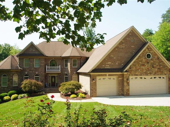 5 bed 5 bath Single Family at 380 Crows Nest Dr Stokesdale, NC, 27357 is for sale at 1.20m - 1 of 30