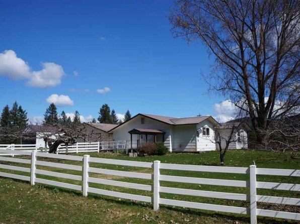 3 bed 2 bath Single Family at 72 Matsen Creek Rd Kettle Falls, WA, 99141 is for sale at 220k - 1 of 19